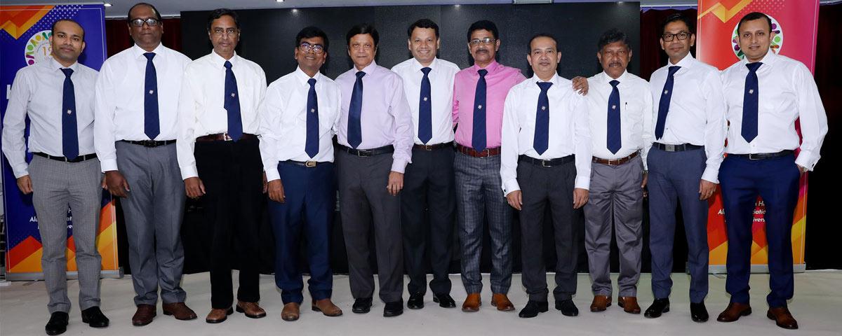 12th Reunion | Jagannath Hall Alumni Association UK